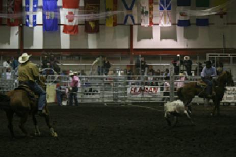black singles in rodeo Rodeo life wasn't always welcoming or easy for african americans in southeast texas in the late 1960s and early 1970s, cowboys of color often faced outright discrimination.