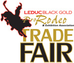 Leduc Black Gold Rodeo Trade Show
