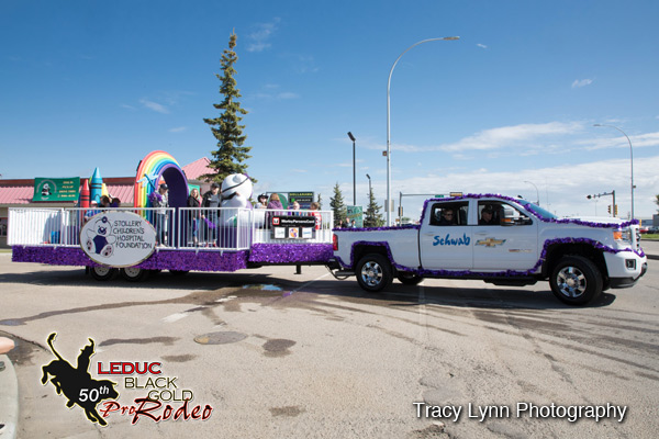 parade winner stollery childrens hospital