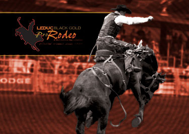 Leduc Black Gold Rodeo