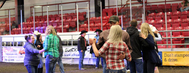 Rodeo Family Dance
