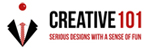 Creative101 Graphic & Website Design