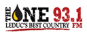 The One 93.1 Leduc Radio